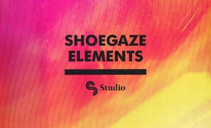 Sample Magic Shoegaze Elements