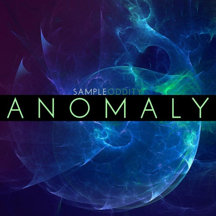 SampleOddity Anomaly for Serum