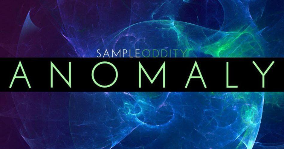 SampleOddity Anomaly for Serum