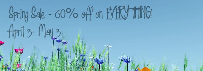 SampleTekk Spring Sale