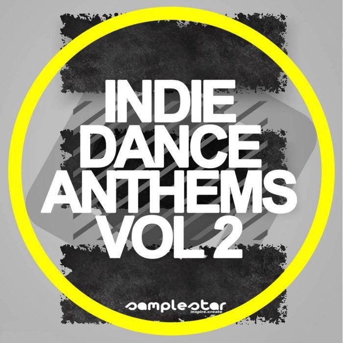 Samplestar Indie Dance Athems Vol 2