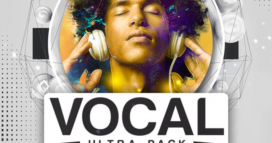 Singomakers Vocal Ultra Pack