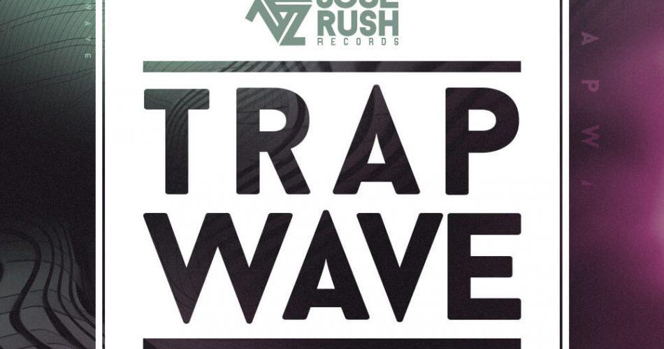 Soul Rush Records Trap Wave