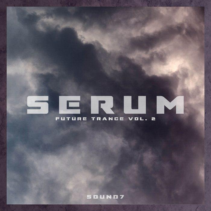 Sound7 Serum Future Trance Vol 2