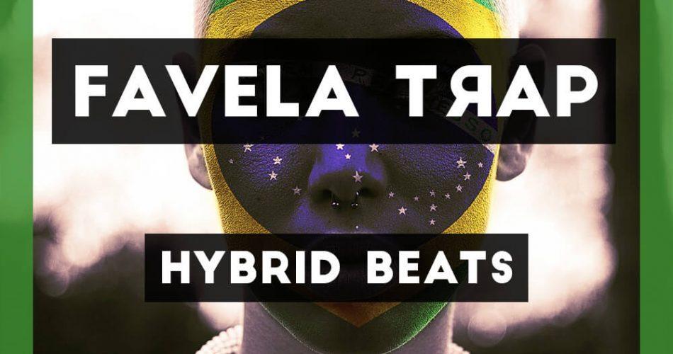 Soundsmiths Hybrid Beats Favela Trap