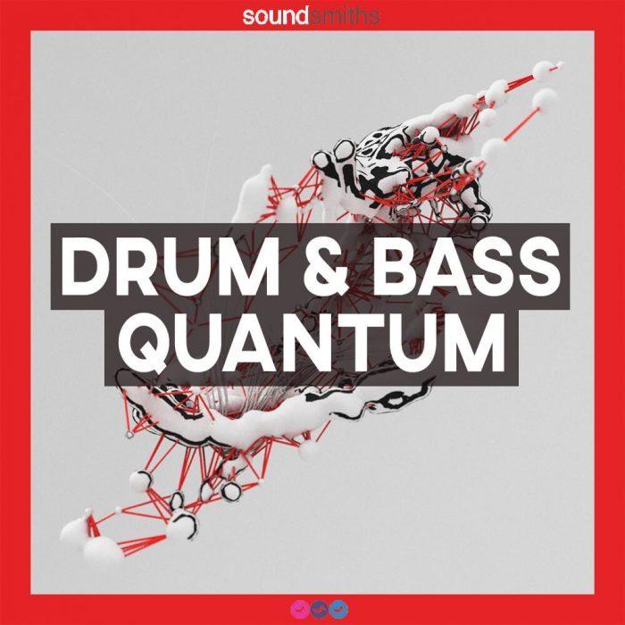 Soundsmiths Quantum Drum & Bass