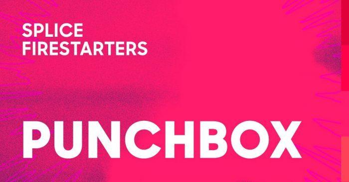 Splice Firestarters Punchbox
