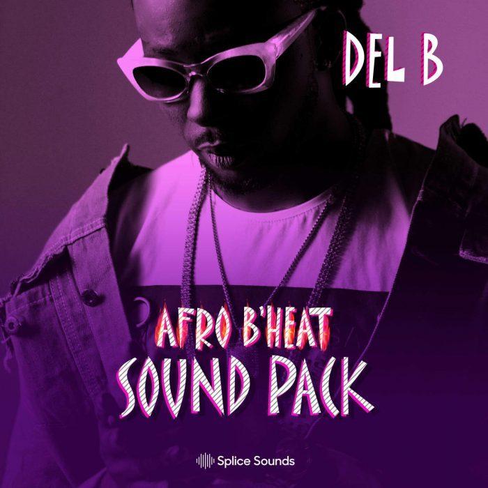 Splice Sounds Del B Afro B'Heat Sound Pack