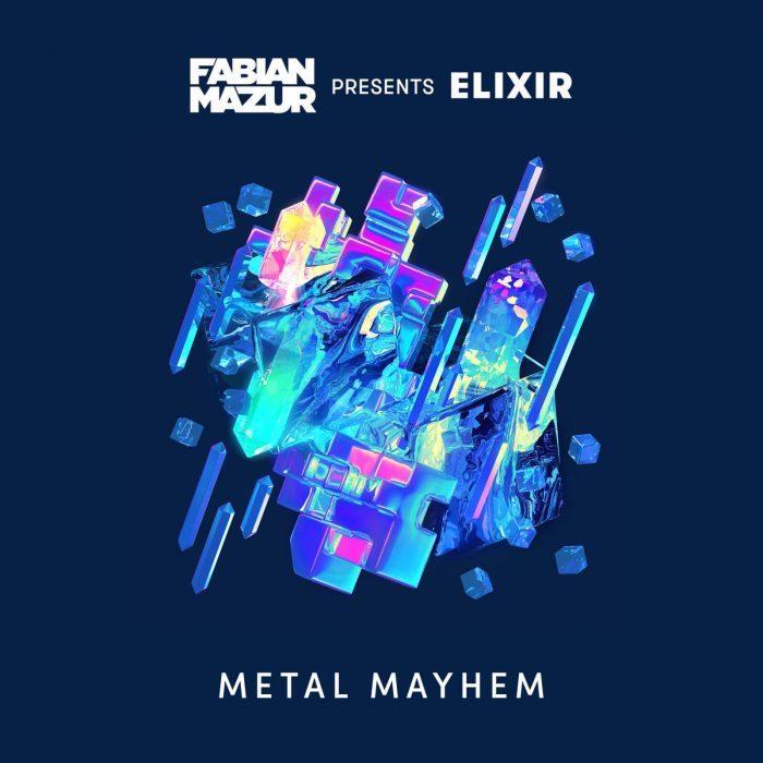 Splice Sounds Fabian Mazur Metal Mayhem