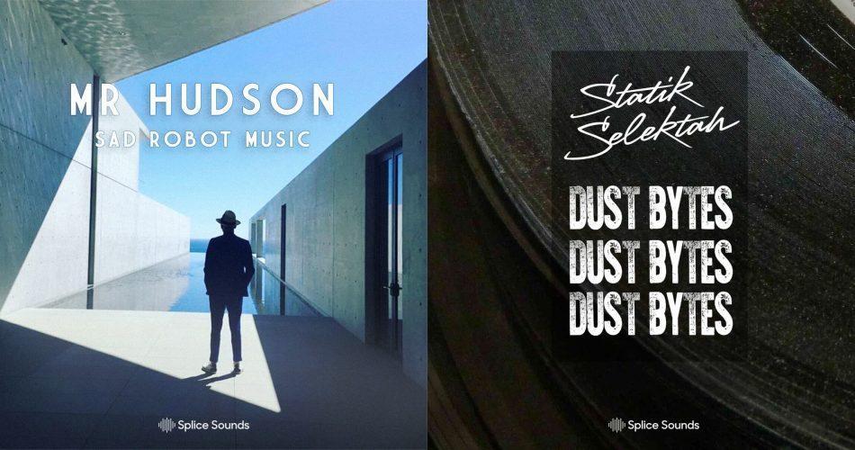 Splice Sounds Mr Hudson & Statik Selektah