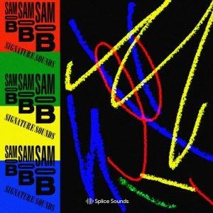 Splice Sounds Sam O.B.'s Signature Sounds