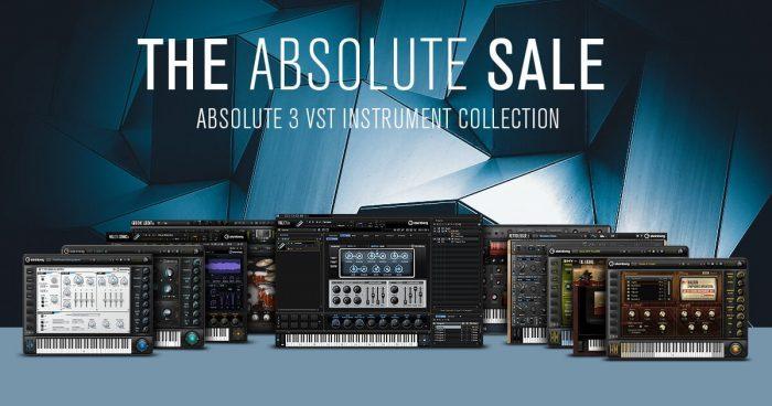 Steinberg Absolute 3 sale