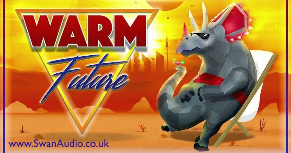 Swan Audio Warm Future for Diva