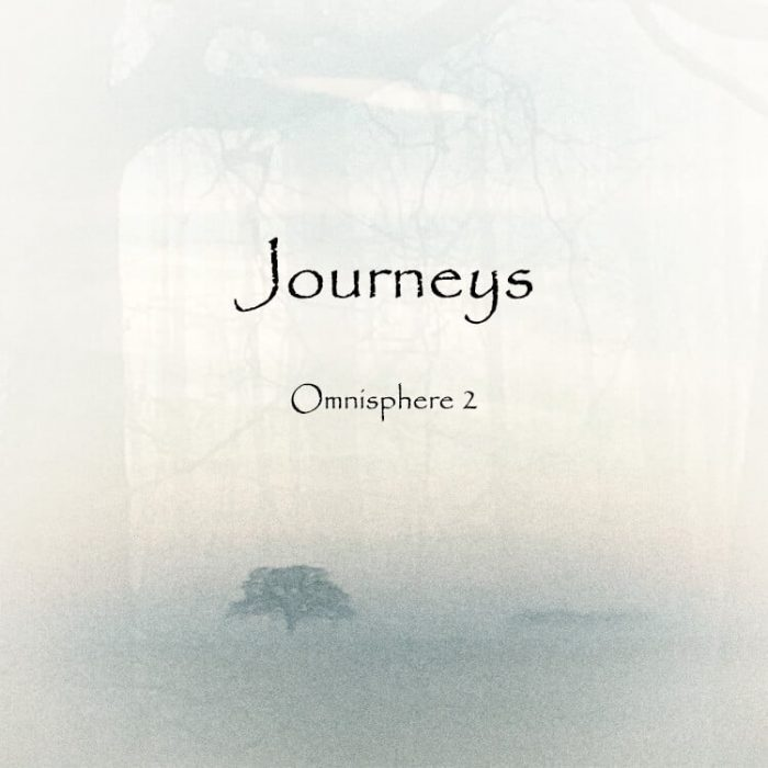 Triple Spiral Audio Journeys for Omnisphere 2