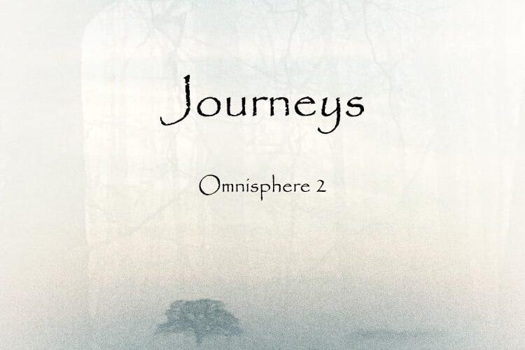Triple Spiral Audio Journeys for Omnisphere 2