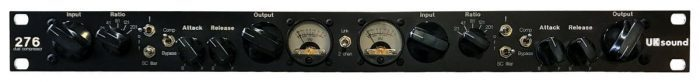 UK Sound 276 Dual Compressor