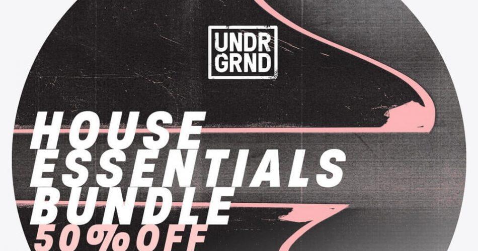 UNDRGRND Sounds Sale