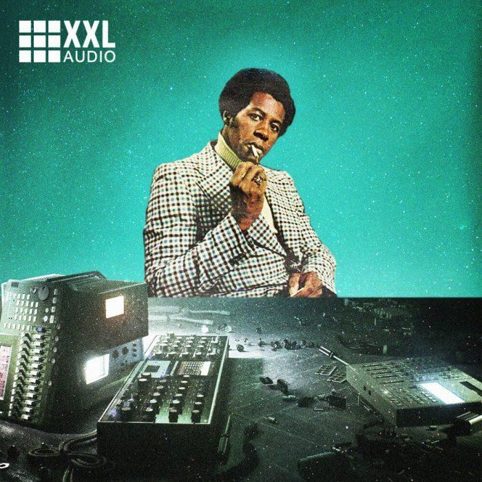 XXL Audio Lo Fi Hip Hop