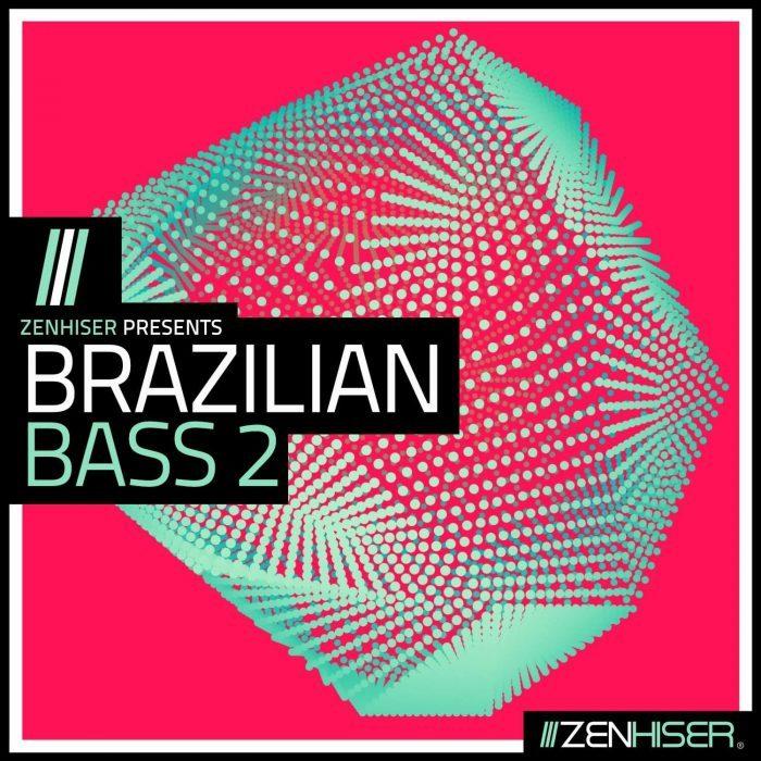 Zenhiser Brazilian Bass 2