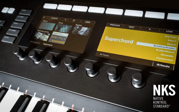 lmdsp Superchord NKS