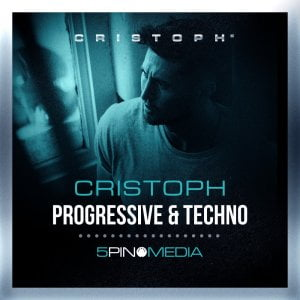 5Pin Media Cristoph Progressive & Techno