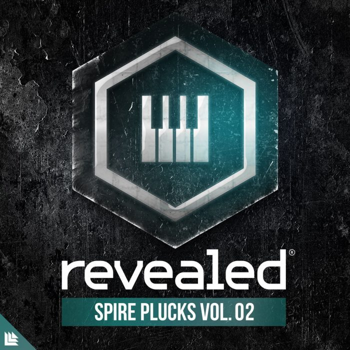 Alonso Sound Revealed Spire Plucks Vol 2