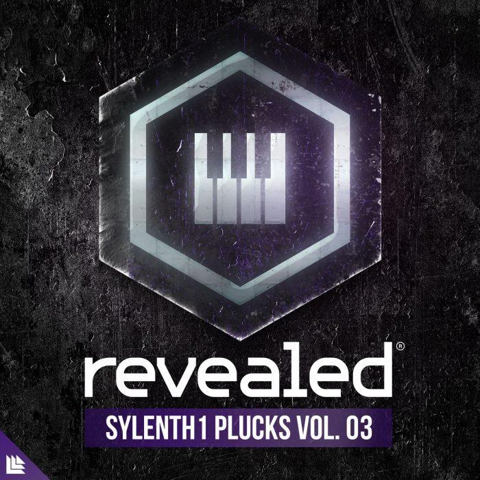 Alonso Sound Revealed Sylenth1 Plucks Vol 3