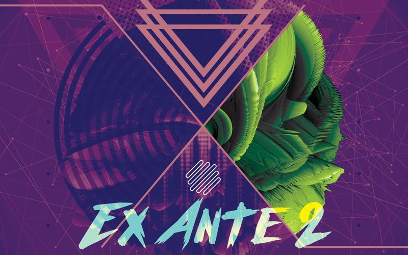 Asonic Ex Ante 2