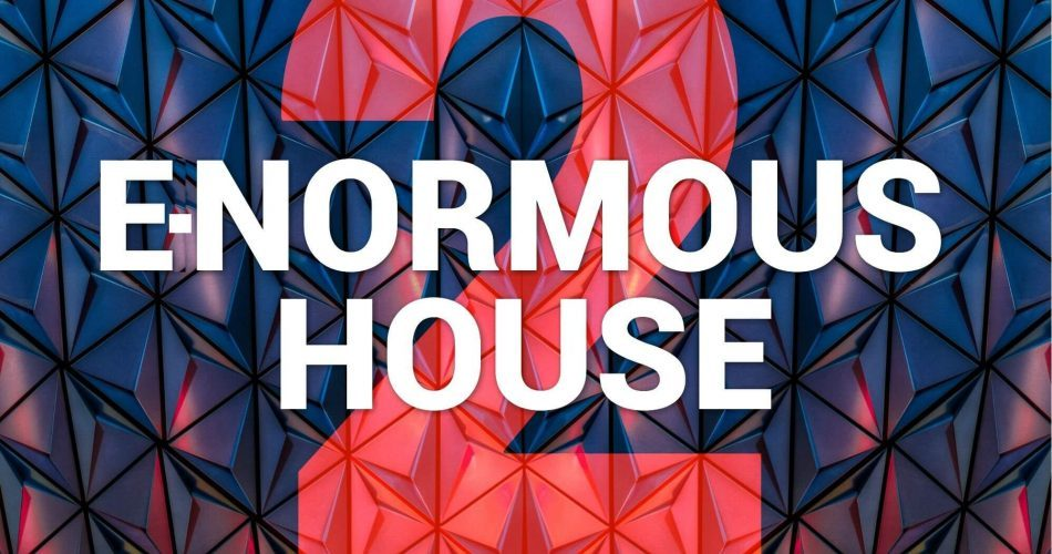 Audentity Records E-Nourmous House 2