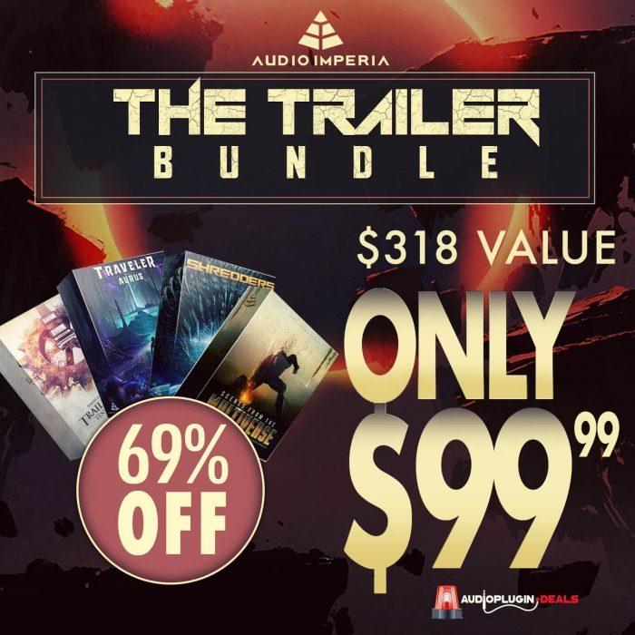 Audio Imperia Trailer Bundle 69 off