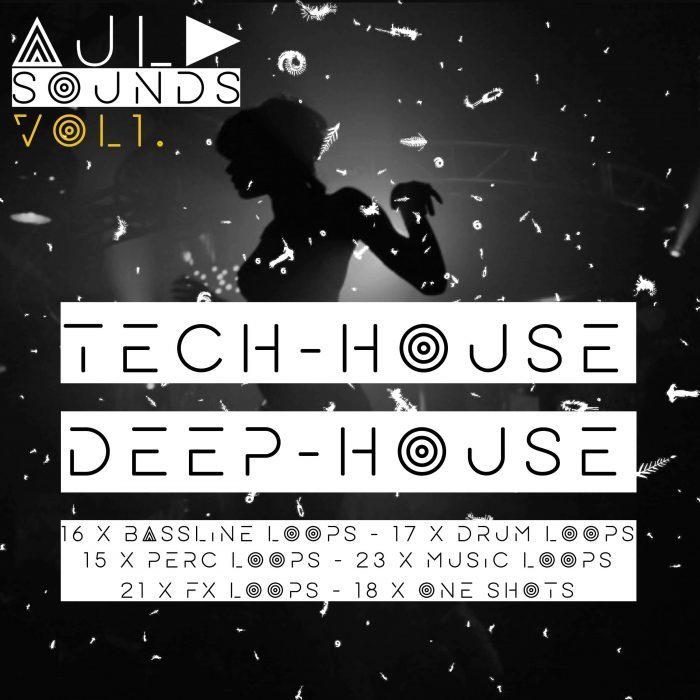 Aula Sounds Vol 1