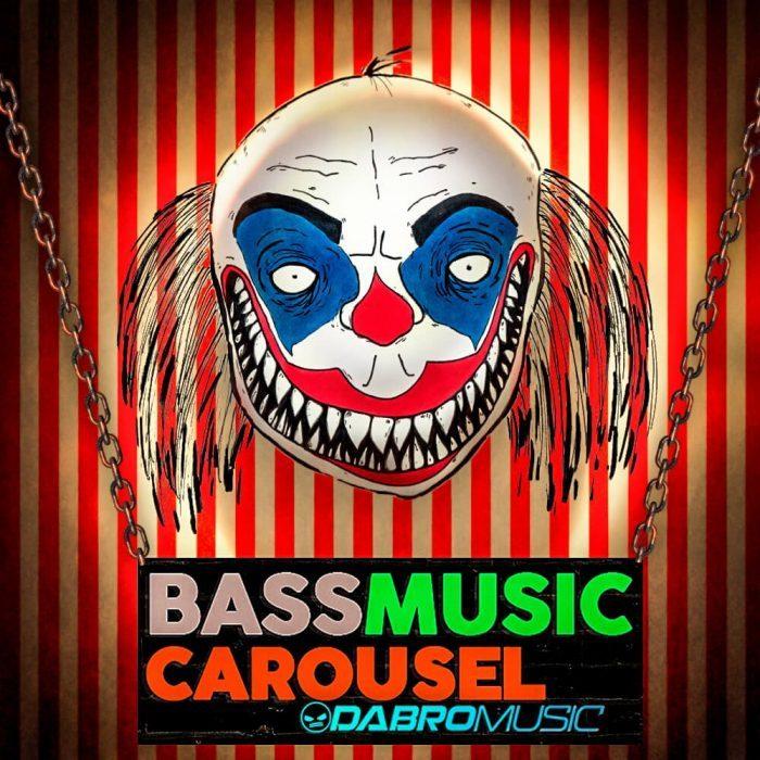 Dabro Music Bass Music Carousel
