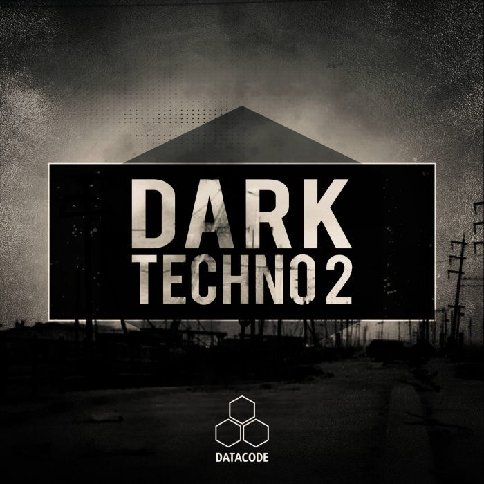 Datacode FOCUS Dark Techno 2