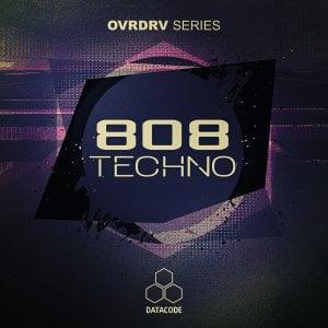 Datacode OVRDRV 808 Techno