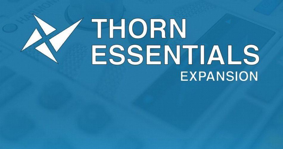 Dmitry Sches Thorn Essentials
