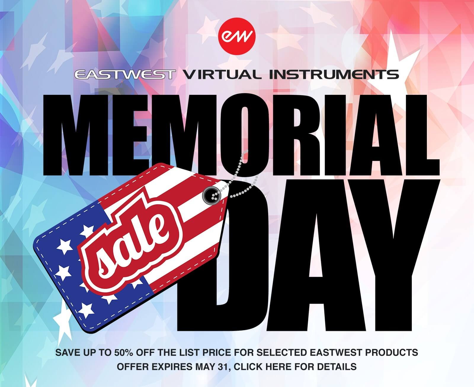 save 50 off eastwest products in memorial day sale. Black Bedroom Furniture Sets. Home Design Ideas