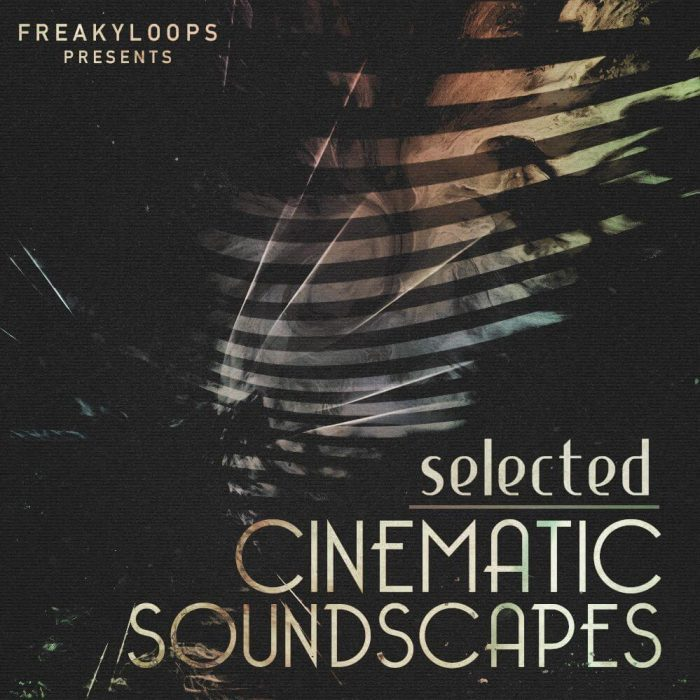 Freaky Loops Selected Cinematic Soundscapes