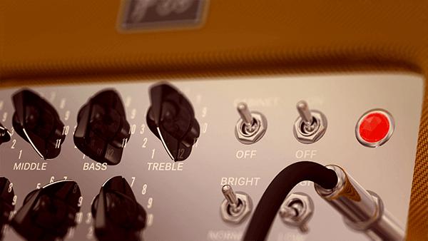 Fuse Audio Labs F-59