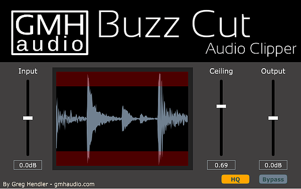 GMH Audio Buzz Cut