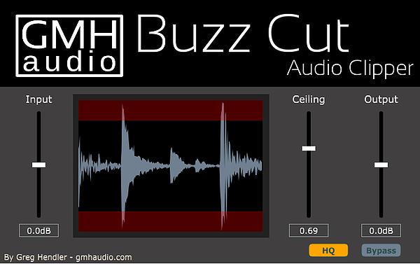 GMH Audio Buzzcut