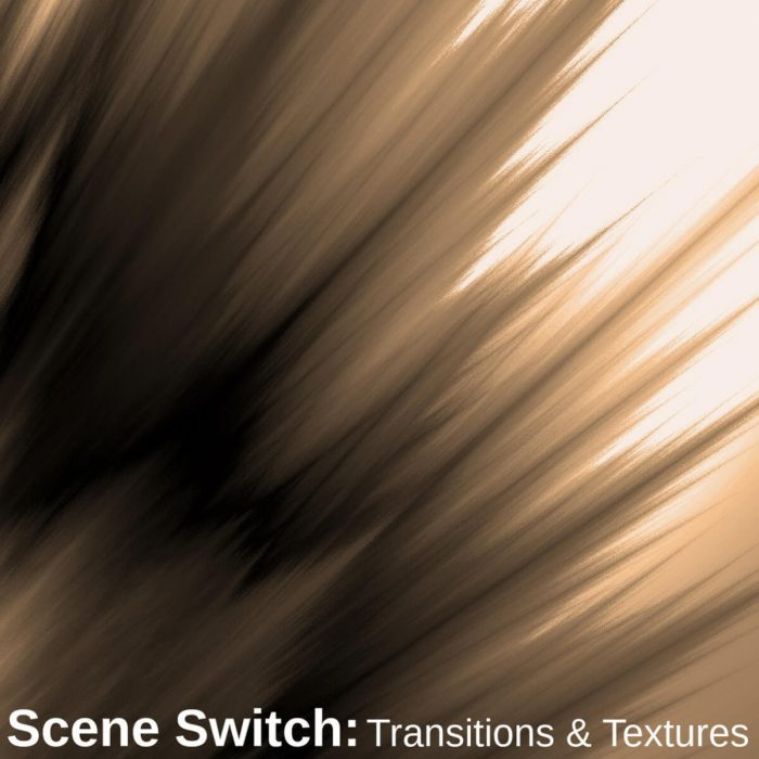 Glitchedtones Scene Switch