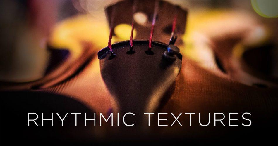Heavyocity Rhythmic Textures