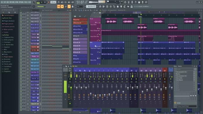 Image Line FL Studio 20