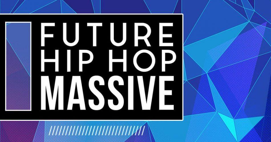 Industrial Strength Samples Future Hip Hop Massive