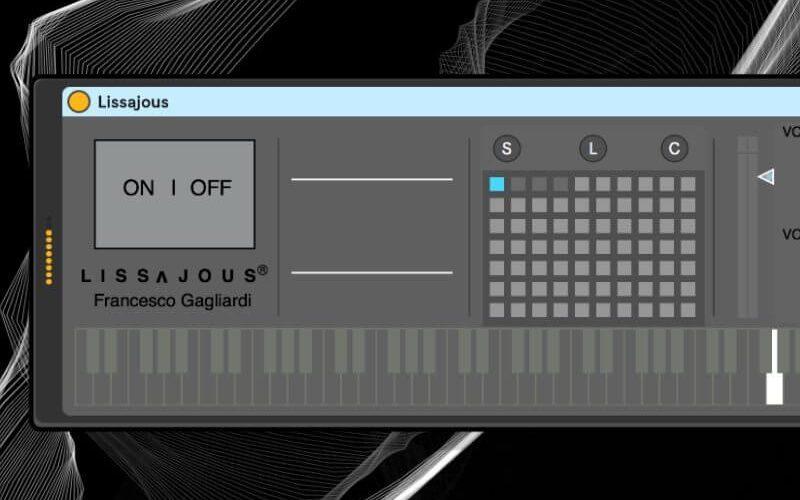 Isotonik Studios Lissajous Device