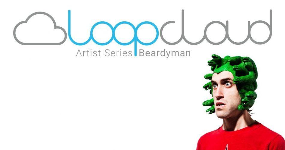 Loopcloud Beardyman