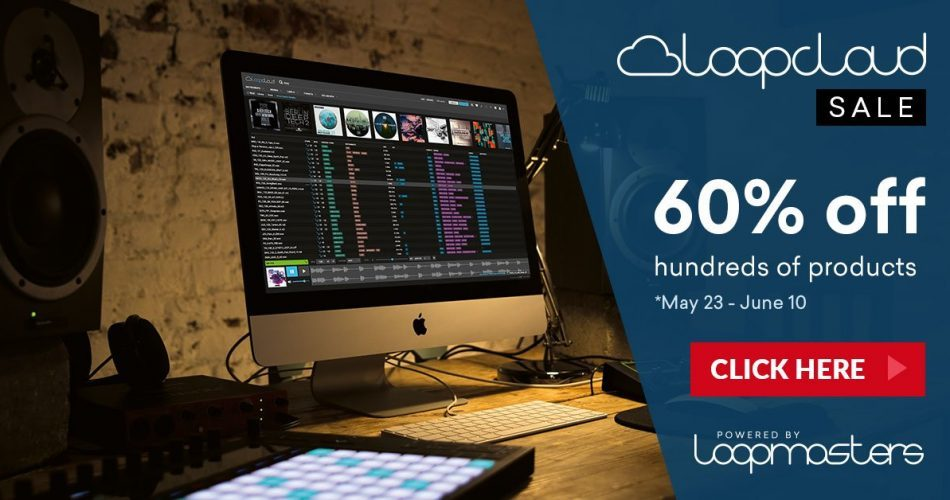 Loopcloud Sale