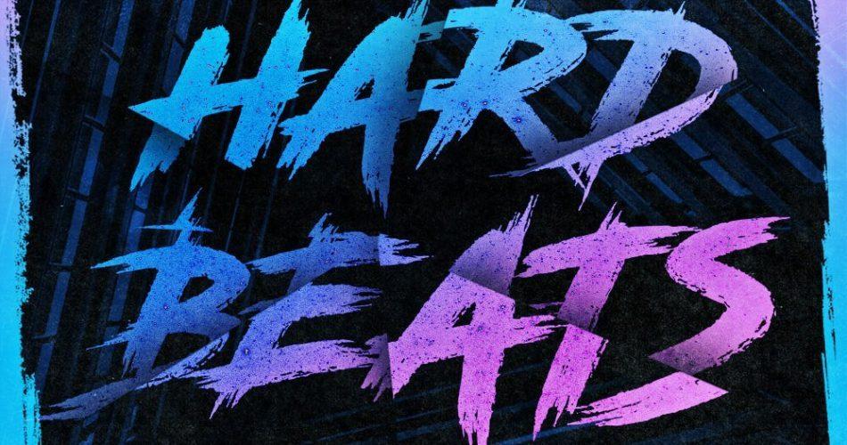 Loopmasters BK Hard Beats