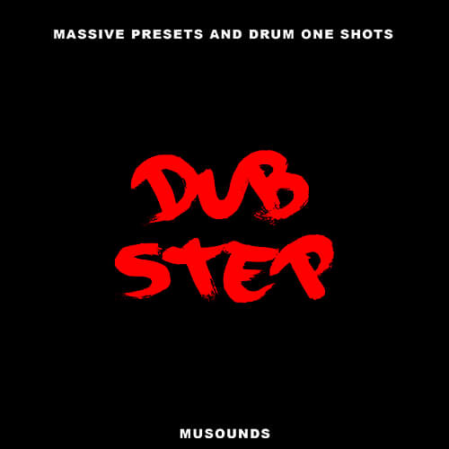 MUSounds Dubstep