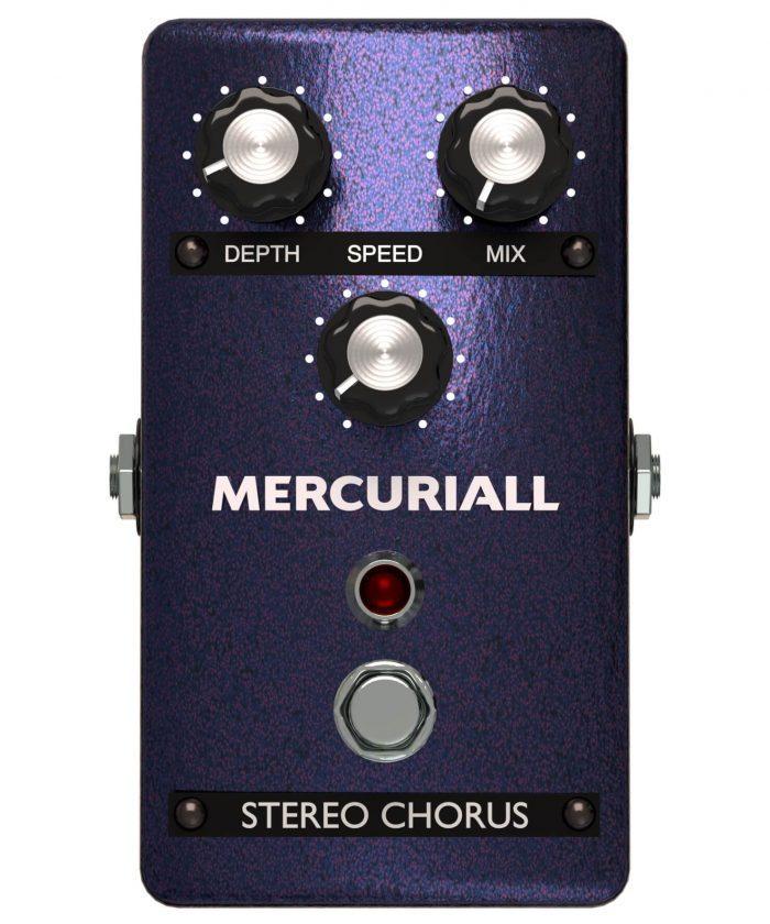 Mercuriall WS1 Chorus